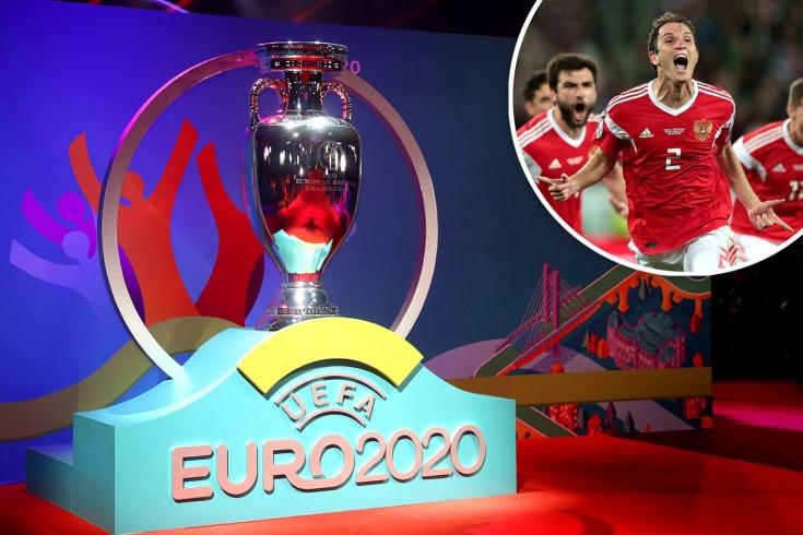 Евро-2020 должен был начаться 12 июня, как это могло быть, отмена, расписание, сроки