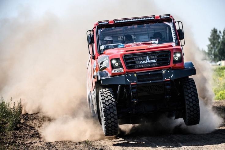 Что думают в «МАЗе» о новом грузовике «КАМАЗ-мастера»? Интервью с Вязовичем