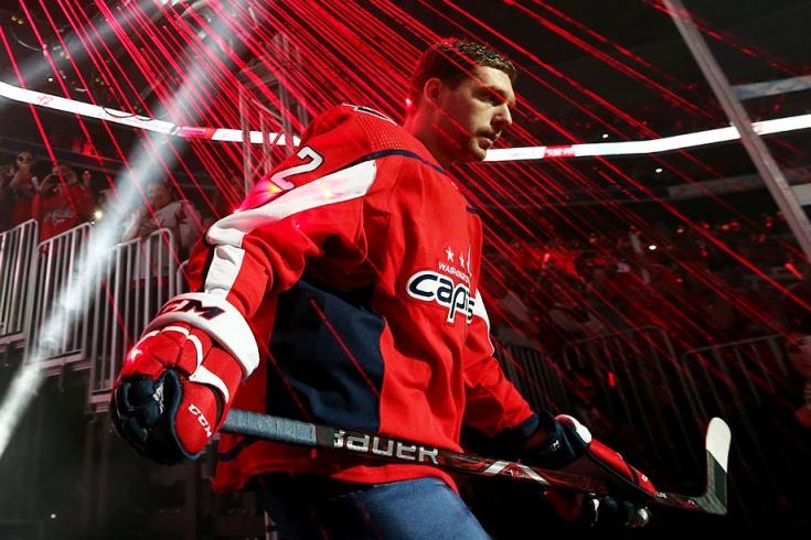 Сможет ли Кузнецов играть в НХЛ