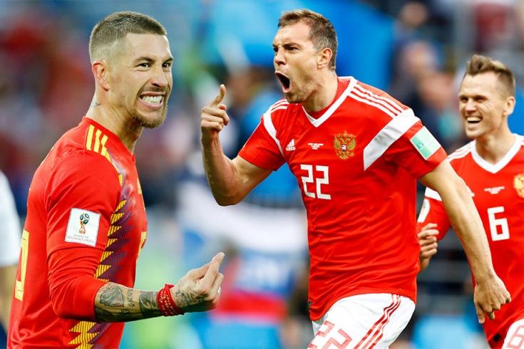 Чемпионат мира футболу германия испания онлайн