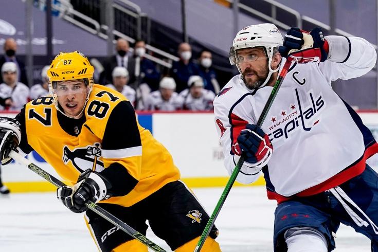 Американский хоккеист сравнил Овечкина и Кросби, в НХЛ разгорелся скандал