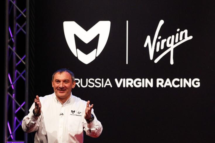 Интервью с Фоменко о «Марусе» в Формуле-1
