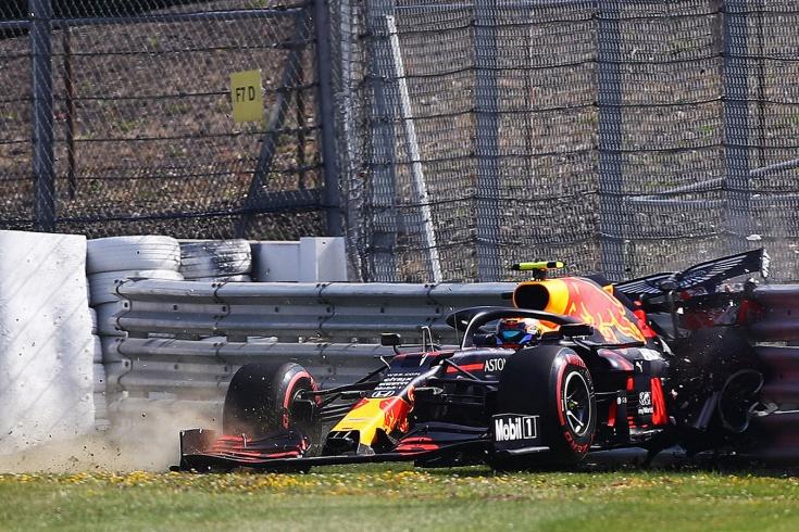 «Хонда» бросила «Ред Булл». Что это значит для «быков», Квята и всей Формулы-1