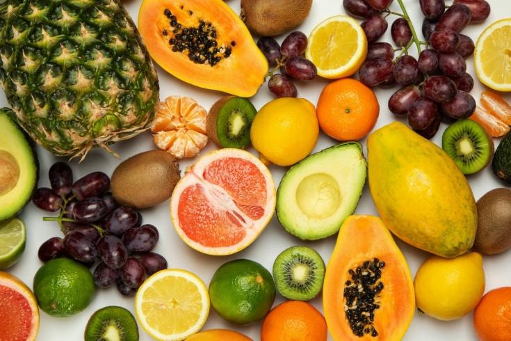 Какая еда предотвращает возрастное ухудшение памяти, цветная еда для сохранения памяти, флавоноиды в рационе