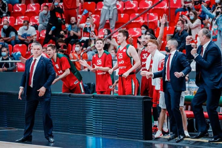Первый Суперкубок Единой лиги ВТБ сезона-2021/2022, «Локомотив-Кубань», УНИКС и «Зенит» могут прервать гегемонию ЦСКА