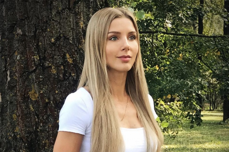 Белорусскую красавицу нокаутировали на турнире по
