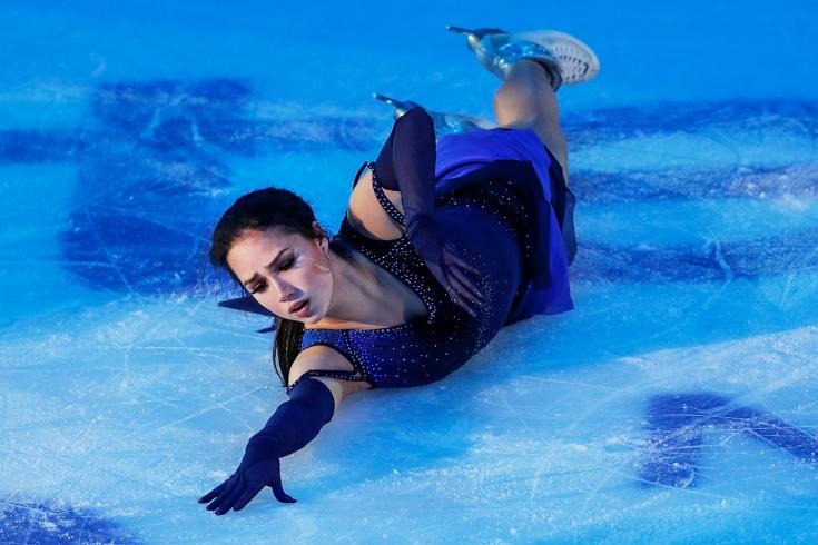 Что ждёт Алину Загитову в случае возвращения на соревнования по фигурному катанию – мнение фанатов, негативный прогноз