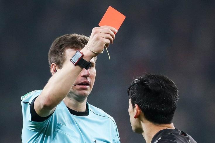 Рашид Арсанукаев сломал сопернику нос в Австрии
