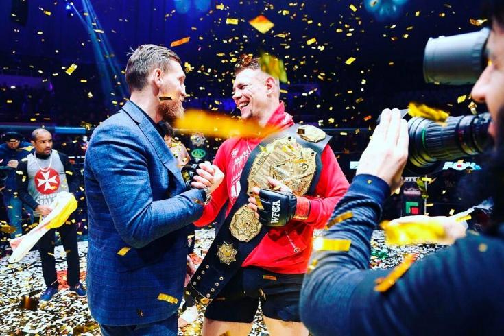 UFC 251 Максим Гришин Марчин — Тыбура анонс боя, где смотреть