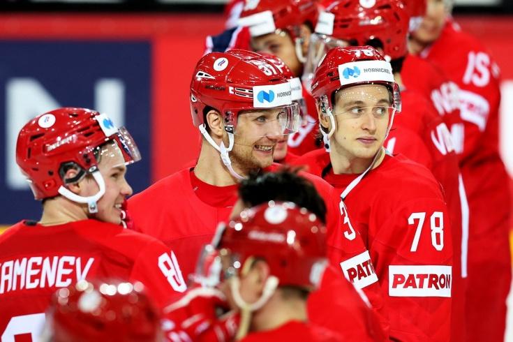Чемпионат мира по хоккею — 2021, сетка плей-офф онлайн, таблица, расписание, пары четвертьфиналов, на каком месте Россия