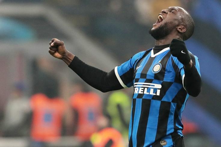 «Интер» – «Милан» – 4:2, 9 февраля