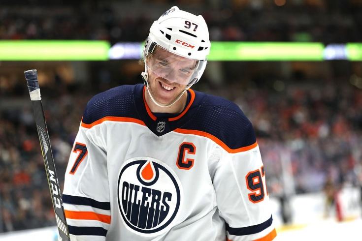 «Эдмонтон» не спасут Макдэвид и Драйзайтль? 5 команд НХЛ, не исправивших свои проблемы