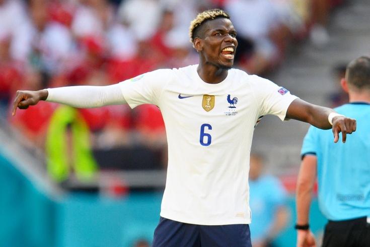 «Они часто оскорбляли друг друга». Чемпионы мира переругались и провалили Евро-2020