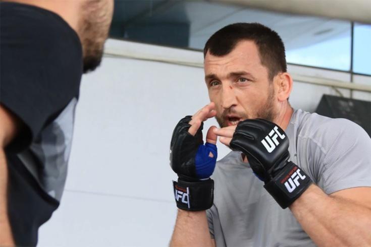 В UFC огласили карды всех четырёх турниров «Бойцов