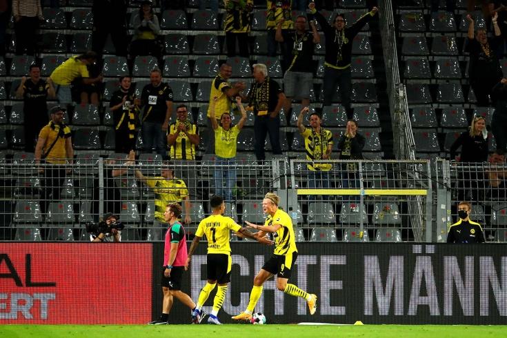 Прогноз на матч аугсбург боруссия дортмунд