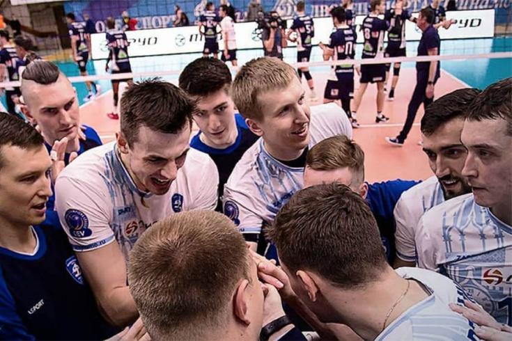 Чемпионат России по волейболу 2018/19. 18-й тур