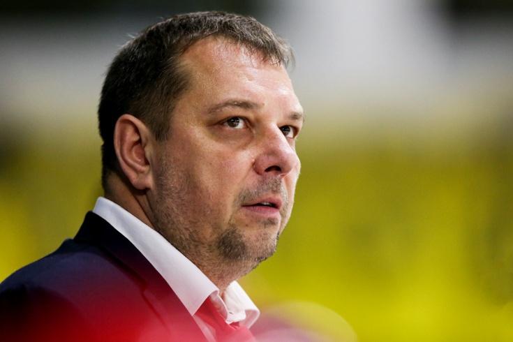 Лучшему тренеру юниоров страны не по пути с Профессором. Голубович уходит из молодёжки?