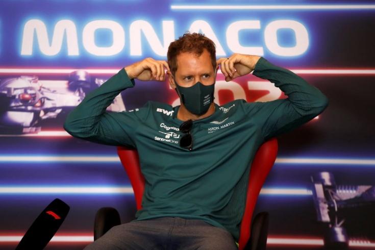 Феттель получил штраф в три позиции за блокировку Алонсо в квалификации Гран-при Австрии — почему?