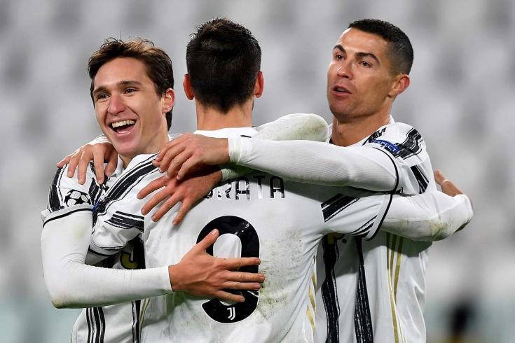 «Ювентус» — «Торино», 5 декабря 2020 года, прогноз и ставка на матч чемпионата Италии