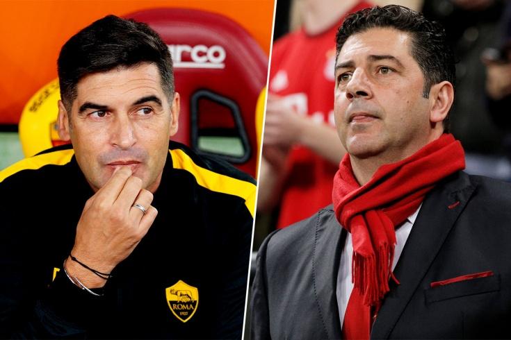 «Спартак» договаривается с португальскими тренерами. Разбираемся, кто они такие