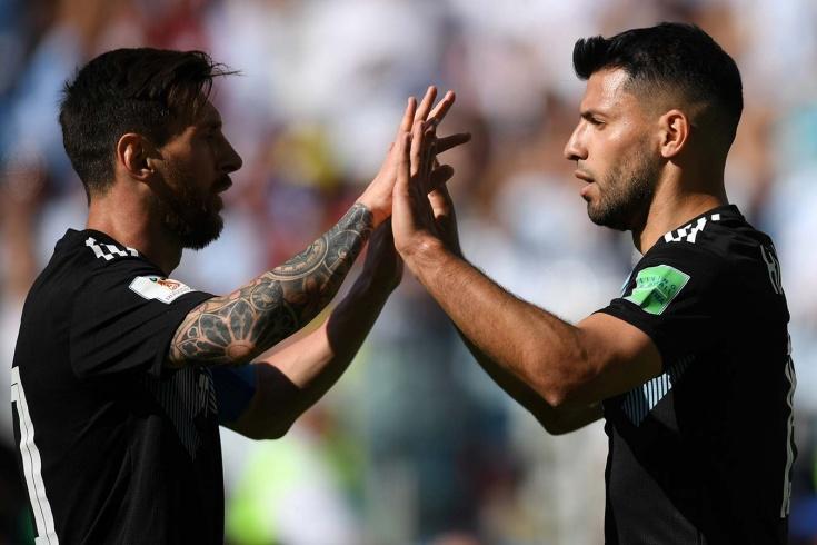 Трансферы, футбол, возможный переход Серхио Агуэро в «Барселону», останется ли Лионель Месси, политика Жоана Лапорты