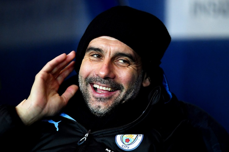 «Манчестер Сити» — «Фулхэм», 5 декабря 2020 года, прогноз и ставка на матч АПЛ, смотреть онлайн