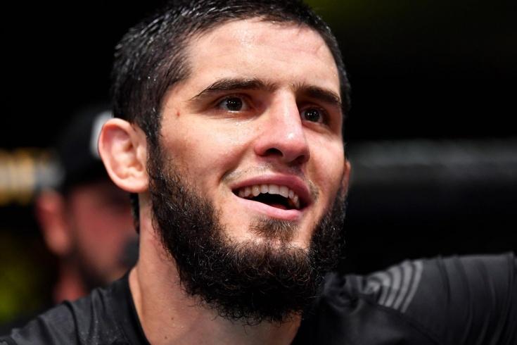 Ислам Махачев вошёл в топ-5 рейтинга UFC и обошёл Макгрегора, почему так случилось