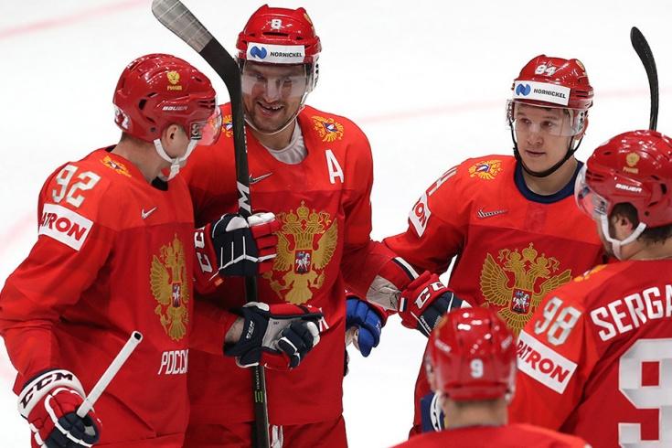 Россия — Италия — 10:00
