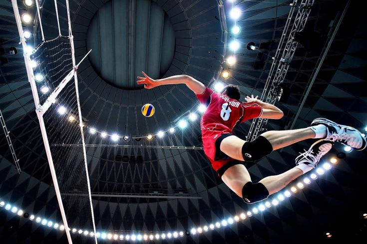 Ставки на волейбол в лайве по стратегии, хорошая онлайн-теория, советы, особенности