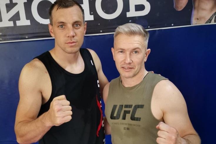 Артём Дзюба и Тарас Кияшко
