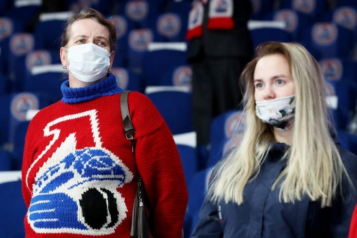Виноват ли «Локомотив» и нужно ли останавливать сезон? Что теперь делать КХЛ