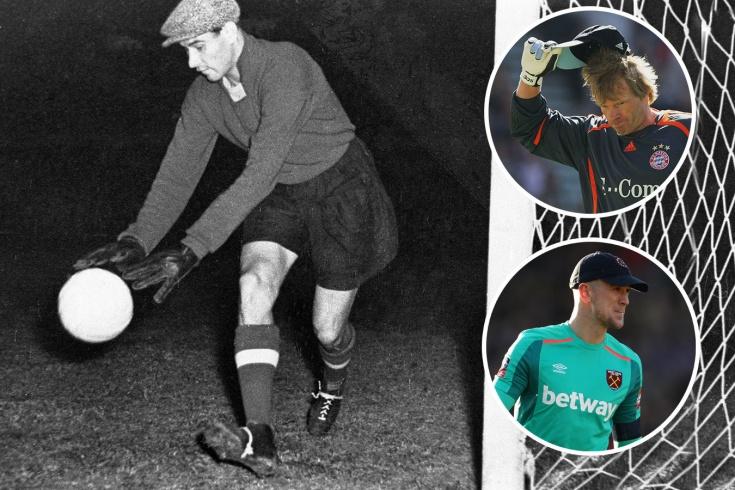Можно ли носить вратарям кепки во время матчей?