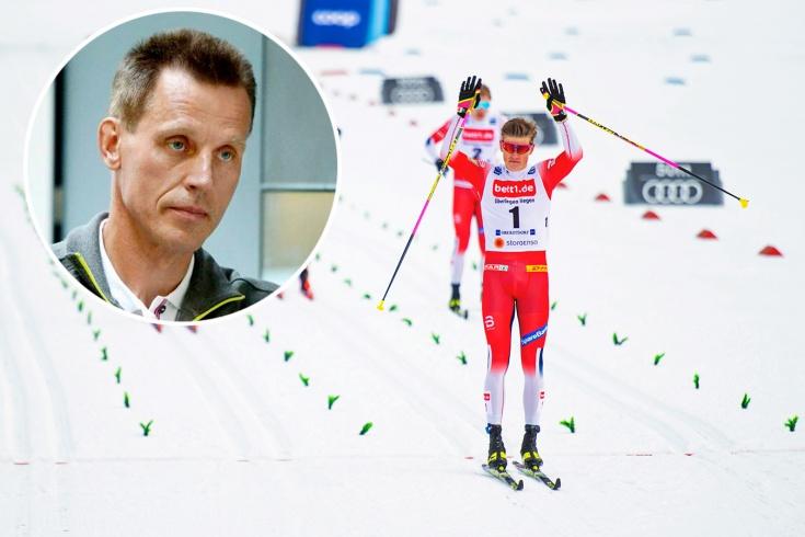 Лыжный спорт пора спасать от Норвегии