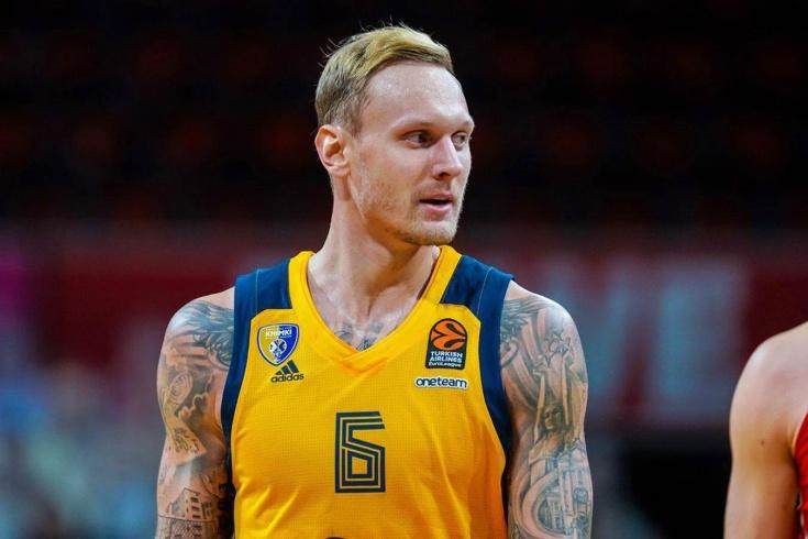 Янис Тимма хочет попасть НБА и собирается принять участие в Летней лиге
