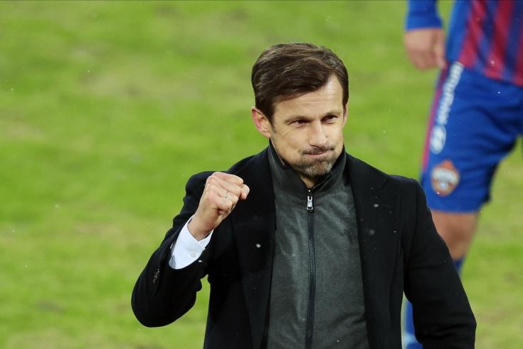 Два пенальти, удаление и пять голов — «Зенит» с ЦСКА выдали суперматч!