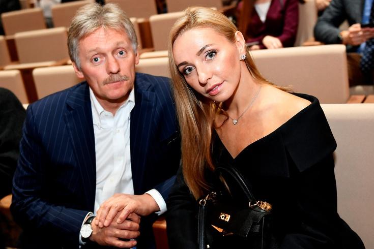Как живёт Татьяна Навка: любовь с Песковым, шоу с Загитовой, мечта о «Лебедином озере»