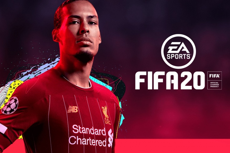 How to be good in FIFA 20