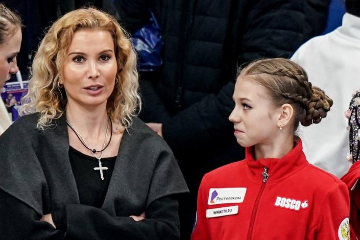 Фигуристка Александра Трусова вернулась к Тутберидзе после сезона у Плющенко – почему это спасёт её карьеру