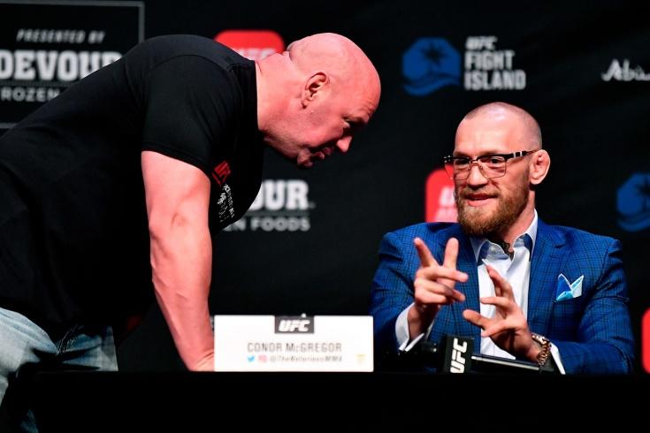 Дастин Порье нокаутировал Конора Макгрегора на UFC 257, сенсация, что будет дальше
