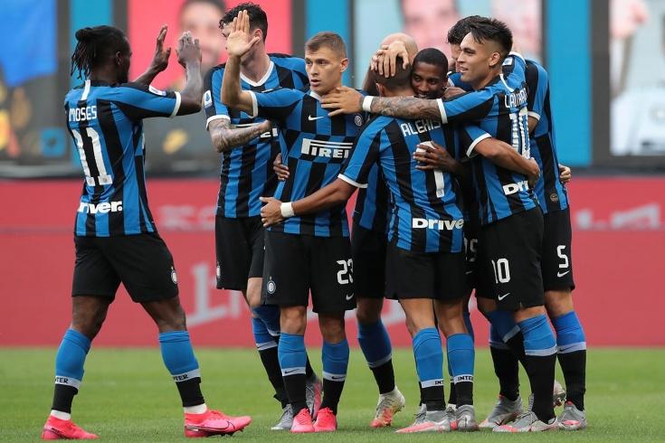 «Верона» — «Интер». Прогноз на матч Серии А