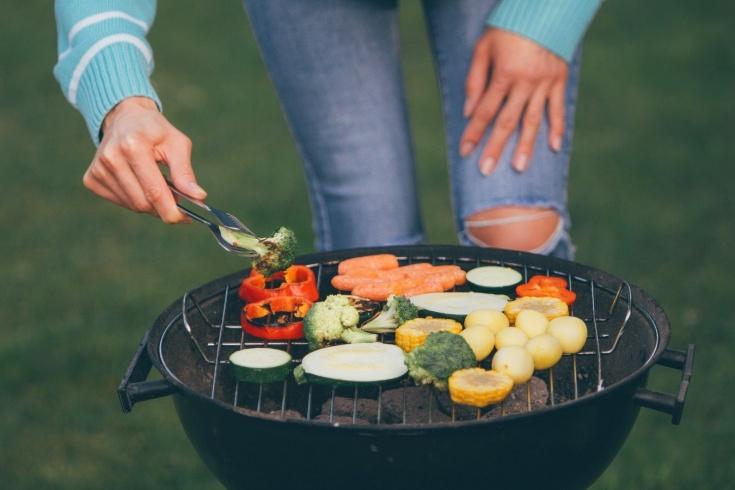 Как вкусно приготовить овощи на гриле: 3 полезных и вкусных рецепта овощей-гриль