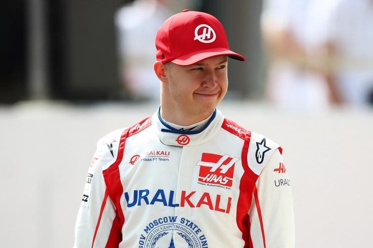 Кто такой Никита Мазепин, или Всё, что нужно знать о новом россиянине в Формуле-1