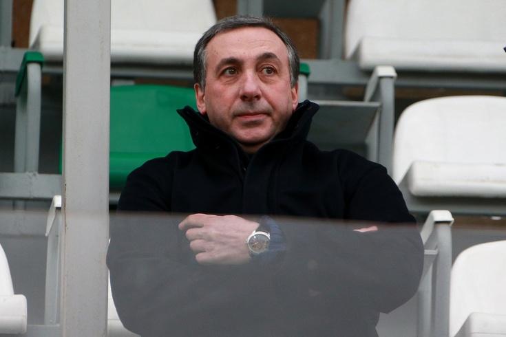 ЦСКА перейдёт под госконтроль после передачи более