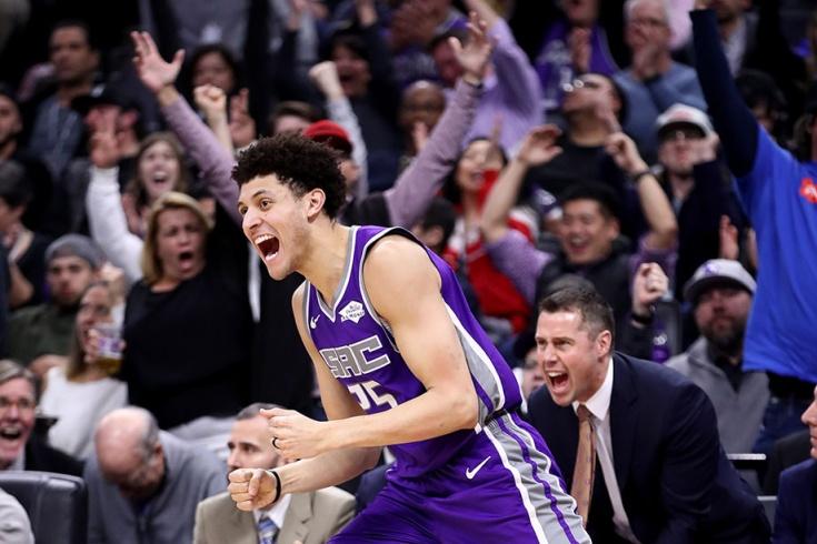 «Сакраменто» — «Финикс». Прогнозы на НБА