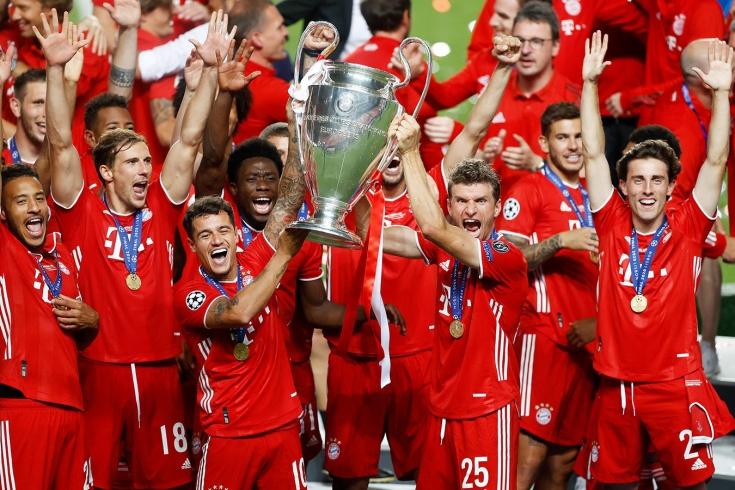 УЕФА хочет реформировать Лигу чемпионов. Всё из-за угрозы создания Суперлиги