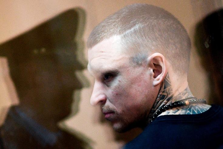 Суд над Кокориным и Мамаевым, 8 мая 2019 года