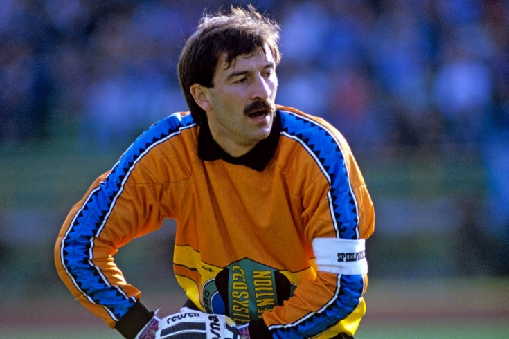 Как команда СНГ играла в Копенгагене в 1992 году