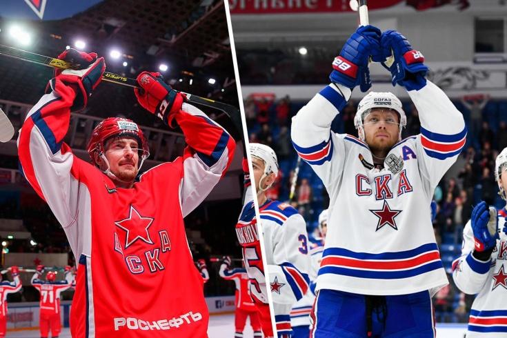 Нужно ли повышать жёсткий потолок зарплат в КХЛ, сейчас он 900 млн руб.