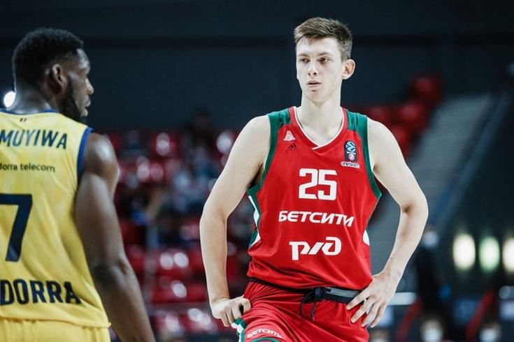 «Локомотив-Кубань» больше всех доверяет молодёжи