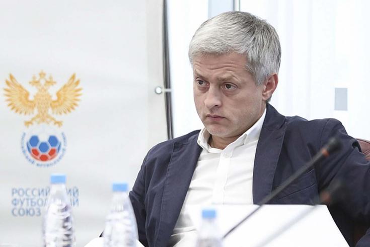 Ушёл, как Ельцин. Президент ФНЛ Ефремов устал и покинул свой пост